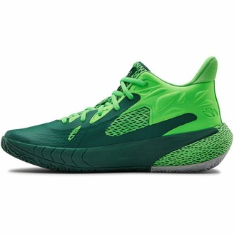 Under Armour HOVR Havoc 3 Basketball Shoe