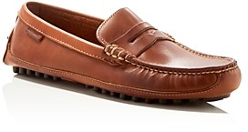 Cole Haan Men's Grant Canoe Penny Loafers