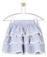 Burton Mens **Girls Ticking Striped Rara Skirt ( 18 months - 6 years)