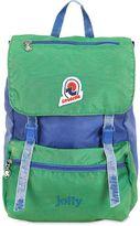 Invicta Vintage Effect Backpack