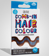 Fred Flare Comb-In Hair Color