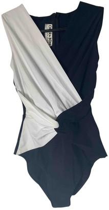 Chiara Boni Black Swimwear for Women