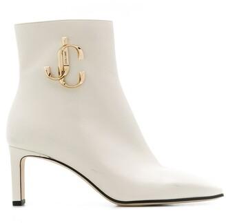 Jimmy Choo Minori 65 ankle boots