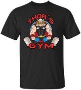 Emily Gift Shop Ultimate Thor'S Gym T-Shirt | Thor Marvel Avengers-Unisex