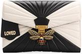 Gucci Queen Margaret clutch