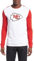 Nike Men's Chiefs Champ Drive 2.0 T-Shirt