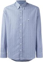 Etro 'Andy' shirt - men - Cotton - 40