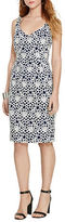Lauren Ralph Lauren Crocheted-Lace Dress