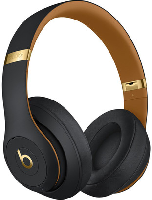 Beats by Dr Dre Studio3 Wireless Over-Ear Headphones The Beats Skyline Collection - Midnight