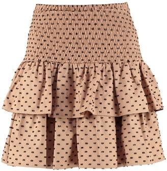 Baum und Pferdgarten Saidah Cotton Frill Skirt