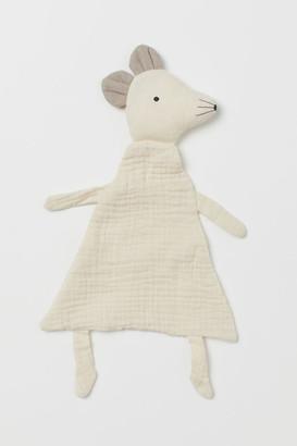 H&M Cotton comfort blanket