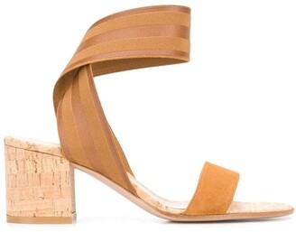 Gianvito Rossi Hailee 60 sandals