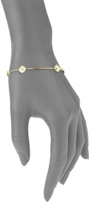Amrapali Pallavi 18K Yellow Gold & Diamond Bracelet