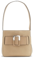 Louise et Cie Meja – Buckle-detail Shoulder Bag