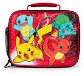 Pokemon Lunch Bag