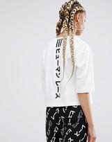 adidas X Pharrell Williams Graphic Back T-Shirt