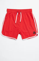 Kappa Dynamo Drawstring Active Shorts