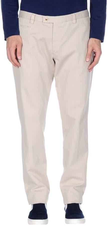 Berwich Casual pants - Item 36861463