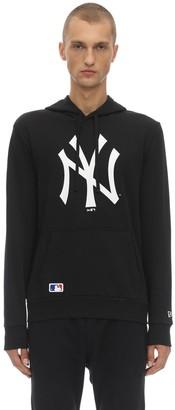 New Era Ny Yankees Cotton Sweatshirt Hoodie