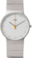 Braun - Bn0211 Classic Slim Stainless Steel Watch