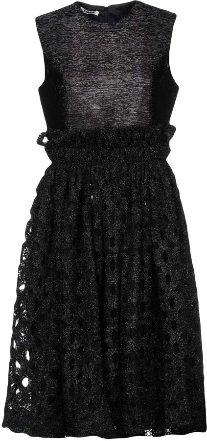 A.N.A S JOURDEN Knee-length dresses - Item 34843802BM