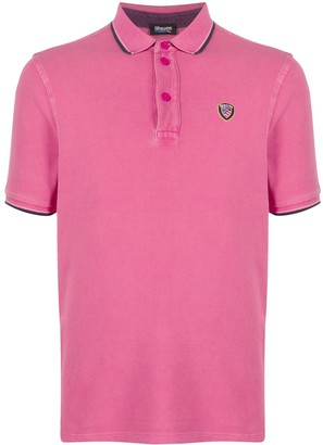 Blauer Classic Polo Shirt