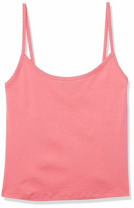 Forever 21 Women's Plus Size Scoop Neck Cami