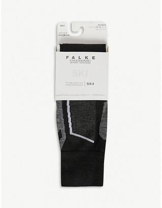 Selfridges SK4 wool-blend ski socks