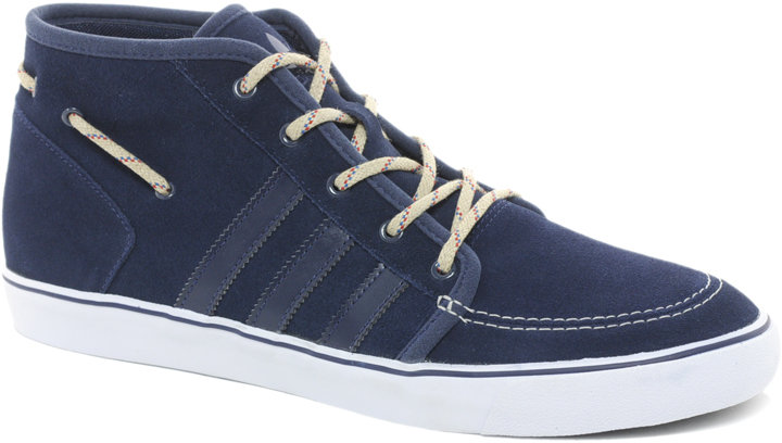 adidas Court Deck Mid Shoes