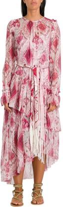 Zimmermann Wavelenght Asymmetric Dress