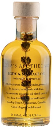 Lola's Apothecary Sweet Lullaby Soothing Body & Massage Oil