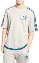 adidas Men's Original Ac Boxy Oversize T-Shirt