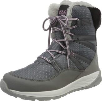 Jack Wolfskin Polar Wolf Texapore High K Hiking Boot
