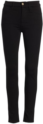 Jen7 By 7 For All Mankind Skinny Ponte Knit Pants