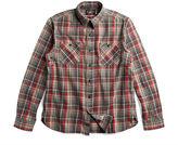 Ralph Lauren RRL Tradesman Cotton Workshirt