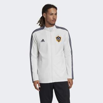adidas LA Galaxy Anthem Jacket