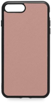 Tde Leather iPhone 7 Plus Case