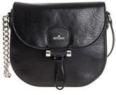 Hogan Medium Flap Shoulder Bag