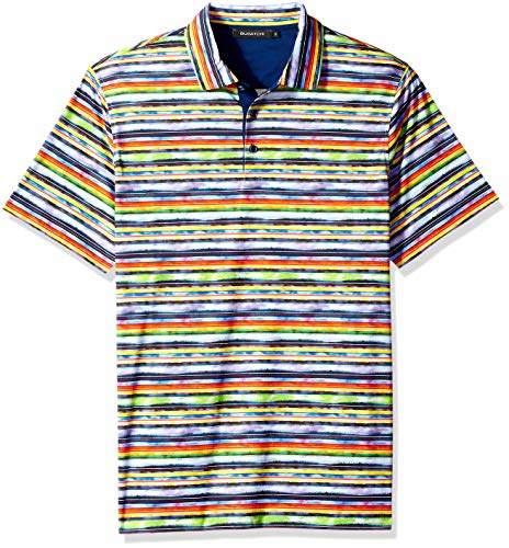 6c3752c2b Bugatchi Men's Polos - ShopStyle