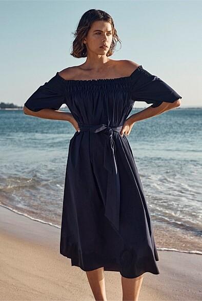 Witchery Off-Shoulder Dress