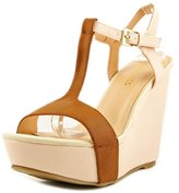Coconuts by Matisse Angel Women US 9 Pink Platform Sandal