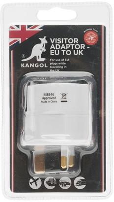 Kangol EU to UK Plug Adaptor