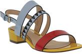 Azura Women's Tresna Tribal Strappy Sandal
