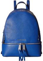 MICHAEL Michael Kors Rhea Zip Medium Backpack