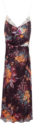 Dolce & Gabbana Long dresses