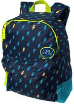 Gymboree Lightning Backpack