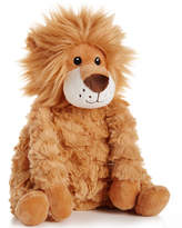 """First Impressions Baby Boys & Girls 8"""" Plush Lion, Created for Macy's"""