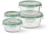 OXO 16-Piece SNAP Glass Container Set