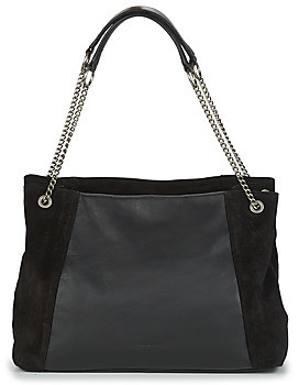 Nat & Nin HORTENSE women's Shoulder Bag in Black