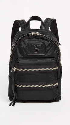 Marc Jacobs The Mini Nylon Biker Backpack